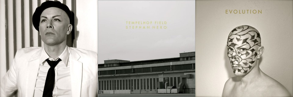 beautiful just the way that it is? Stephan Nero's Tempelhof Field song free for Download
