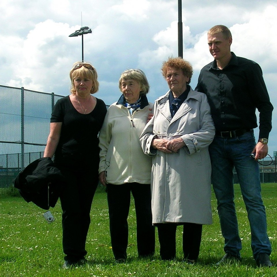 Gegen das Vergessen: Zwangsarbeit auf dem Tempelhofer Feld