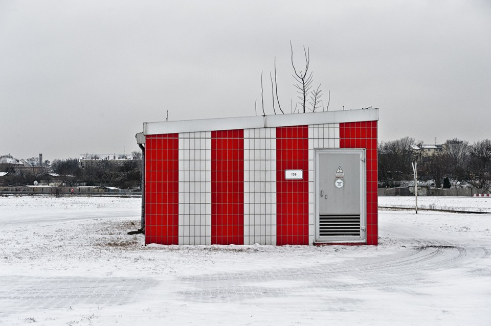 Eine verspätete Weihnachts-Geschichte vom Tempelhofer Feld