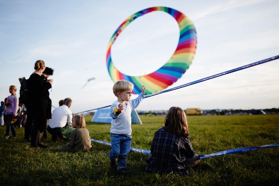 Volksbegehren für Erhalt Tempelhofer Feld erfolgreich