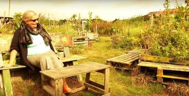 Gedenkseite für Gerda Münnich – Gartenaktivistin und mehr