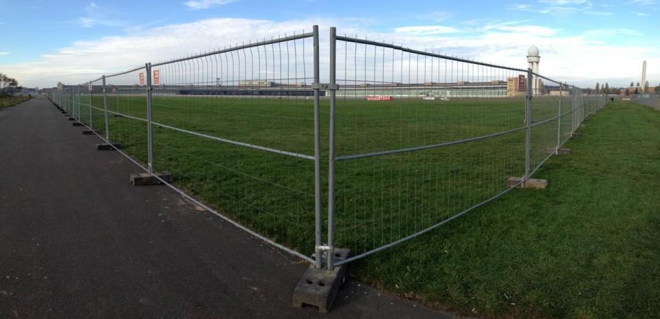 Tempelhofer Feld Pläne verstoßen gegen UN-Behindertenrechts-Konvention