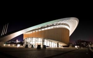 Kongresshalle, Haus der Kulturen der Welt, Berlin Architekt: Hugh Stubbins Foto: Kay:Bln, CC-BY-NC-2.0