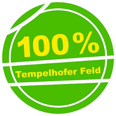 Demokratische Initiative 100% Tempelhofer Feld nimmt Stellung zur Unterschriftenprüfung