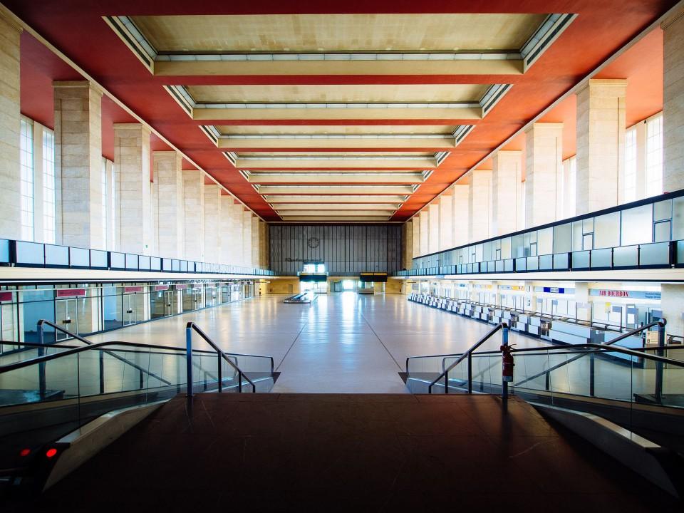 Bund deutscher Architekten kritisiert Bebauungspläne Tempelhofer Feld