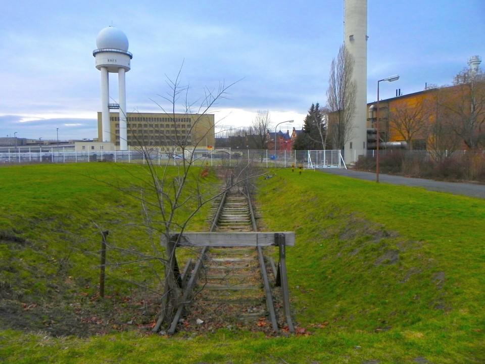 Berliner Senat ohne Planungshoheit auf dem Tempelhofer Feld